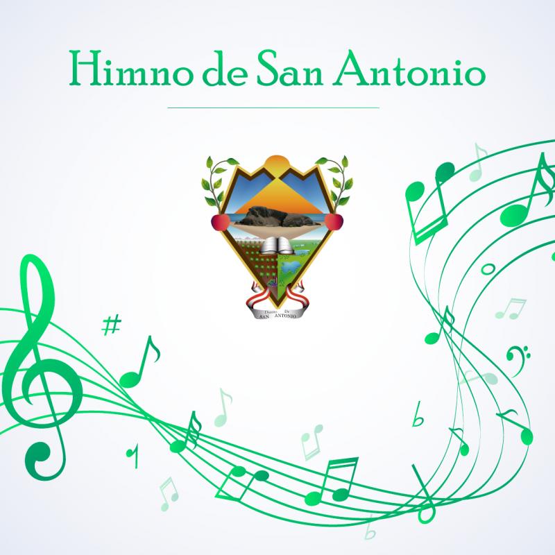Himno de San Antonio
